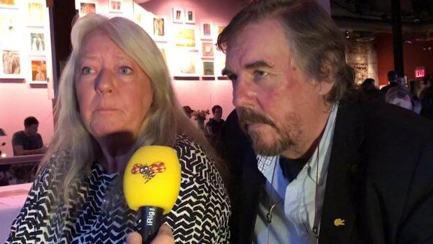 Ingrid Wall: Köpenhamn är ju inte farligt