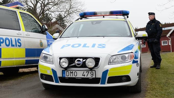 """En släkting till """"Hammarkvinnan"""" hittades mördad i Kungsbacka kommun. Foto: NORA LOREK"""