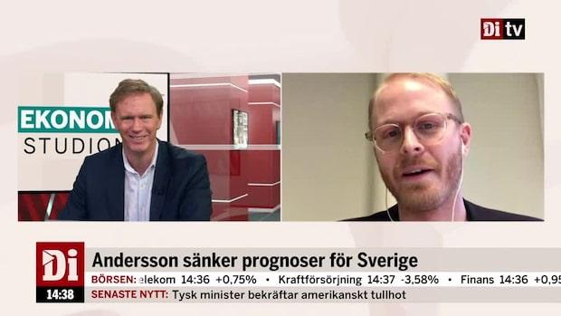 """""""Man nästan sörjer att Sjöstedt ska avgå"""""""