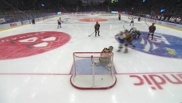 Höjdpunkter: Skellefteå - Djurgården