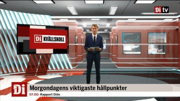 Kvällskoll - 5 juli 2018