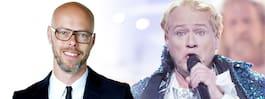 SVT måste ändra reglerna efter Gustafssons fulspel