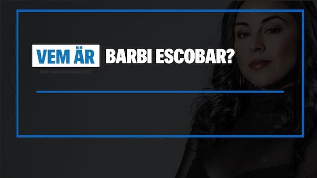 Vem är Barbi Eskobar?