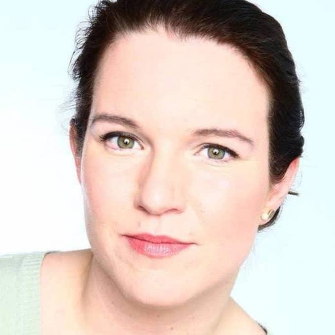 Lina Nordquist, landstingsråd i Uppsala län (FP)