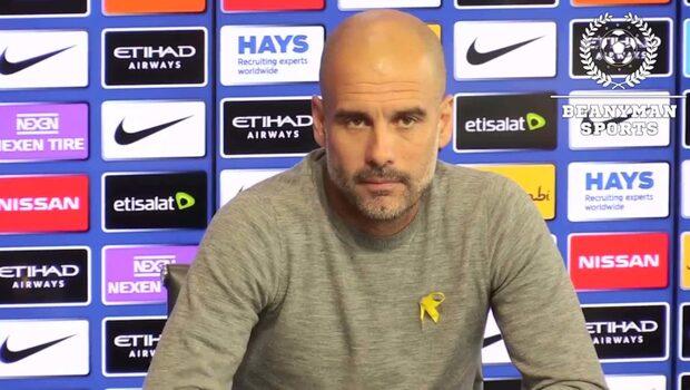 """Guardiola: """"Blev erbjudna Pogba för två månader sedan"""""""