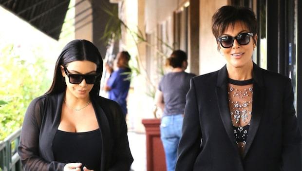 Kardashians ilska – Kris Jenner längtar efter syskon