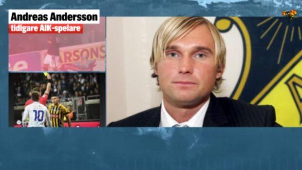 Andreas Andersson: Härligt med fenomenet Oscar Jansson
