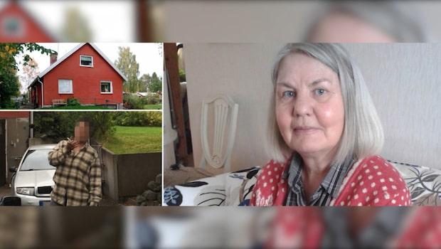 Det brutala mordet på Eva Engberg, 60