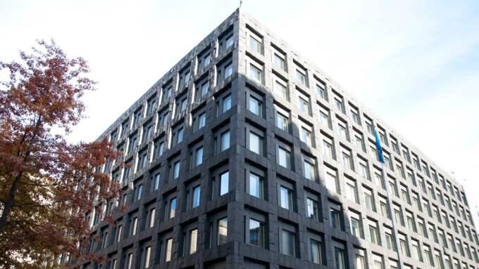 Riksbanken.eeeeee Foto: Henrik Isaksson/Ibl / /IBL