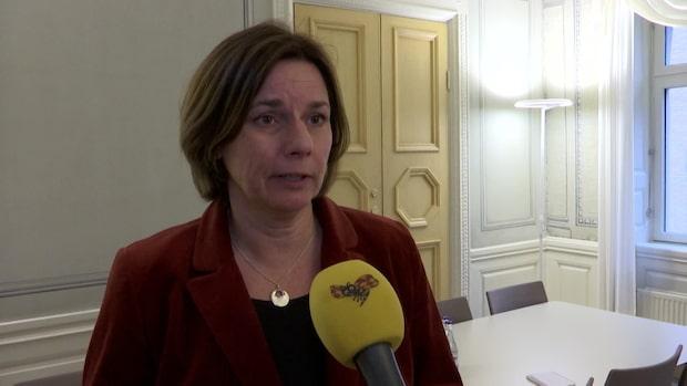 Miljöministern om skärpt lag efter Expressens avslöjande