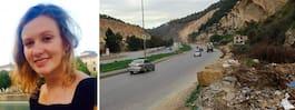 Uberförare misstänks ha mördat brittisk diplomat