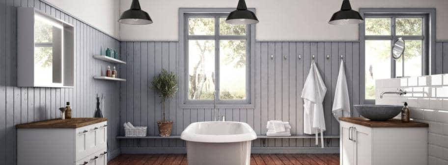 Fixa fint i badrummet 15 inspirerande tips Leva& bo