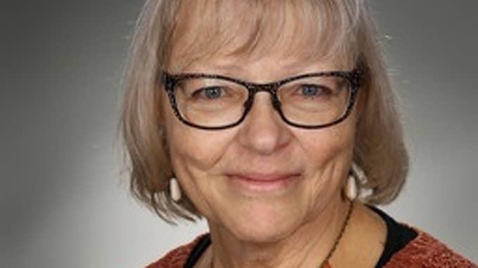 Marie Kide från Trollhättan har avlidit till följd av sina skador efter terrordådet. Foto: Privat