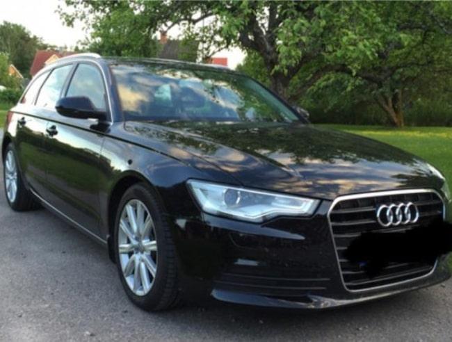 Här är Audin som gjort ägaren så frustrerad. Annonsen låg uppe några timmar innan den plockades bort.