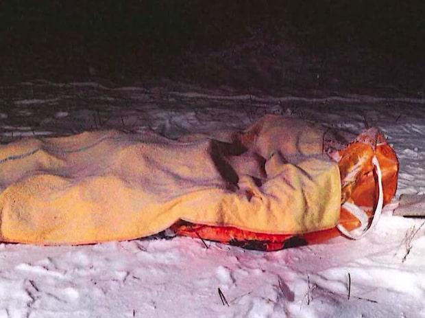 Kvinna skulle sälja soffa på Blocket - kidnappades i säck