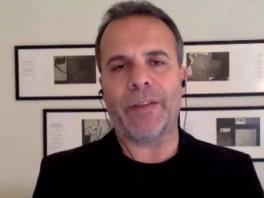 Kassem Hamade om situationen för kvinnorna i lägren i Syrien