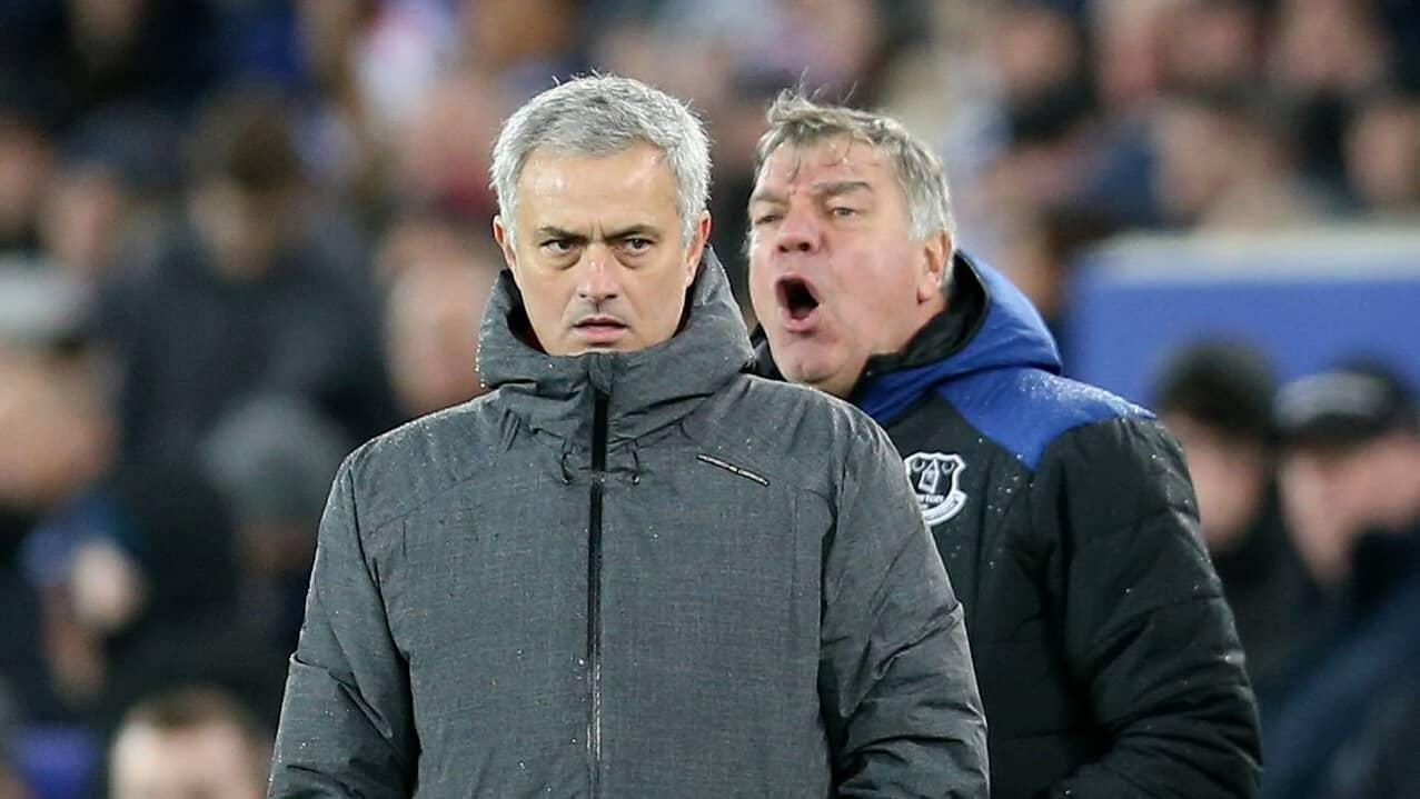 Mourinhos ord blir fornedrande