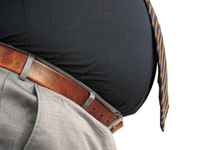 Fetma är ett av våra allvarligaste folkhälsoproblem. Nu har forskare sett samband mellan fetma och åtta nya cancerformer.