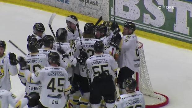 Highlights: Södertälje-Pantern