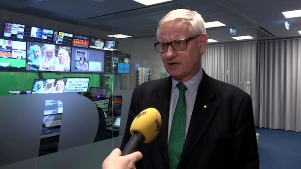 """Carl Bildt om Trumps möte med Jong-Un: """"Lågt ställda förväntningar"""""""
