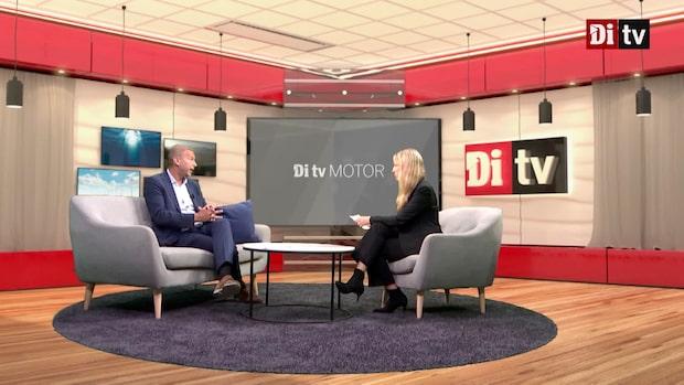 Di TV Motor: 20 juni - Se hela programmet