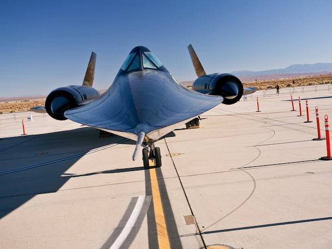 Med sin nystatsning avser alltså Boeing att ta upp konkurrensen med Lockheed, som tillverkat succéplanet SR 71 – Blackbird.