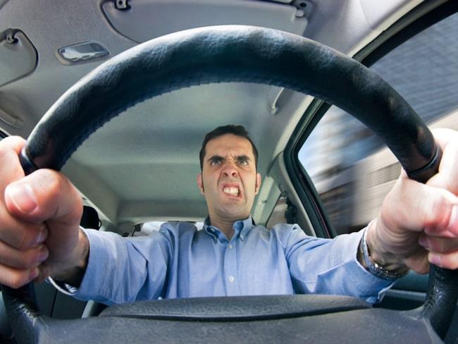 Kör lugnt på bilsemestern!