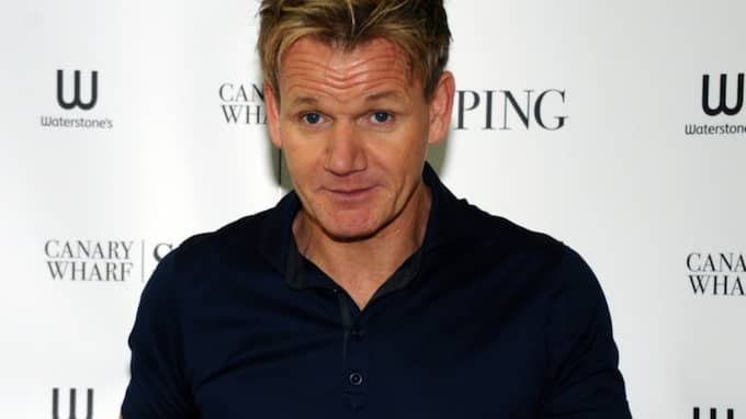 Gordon Ramsey. Foto: Anthony Harvey / GETTY IMAGES GETTY IMAGES EUROPE