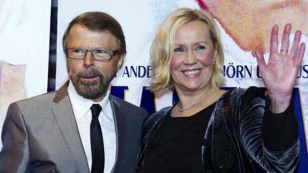 Abba-Björns nya relation till Agneta