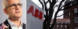 Så påverkas 4 150 på ABB av miljardaffären