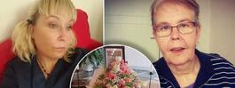 Gerd, 64, kvävdes efter missen på boendet