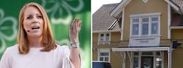 Lööf lyfte Gnosjöandan – SD blev största parti