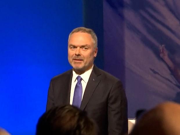 Ledarsnack: Liberalerna har fått stämpeln som krisparti