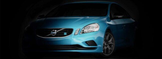 S60 POLESTAR. Om någon vecka får vi veta allt om Volvos nya värstingbil S60 Polestar.