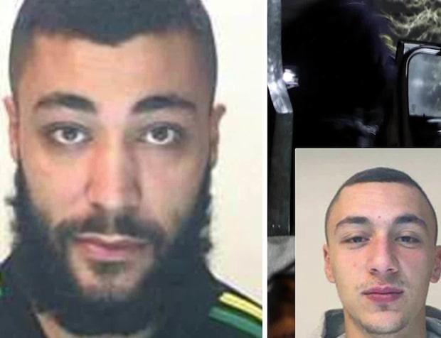 Farhang Ezzati får livstid för mordet