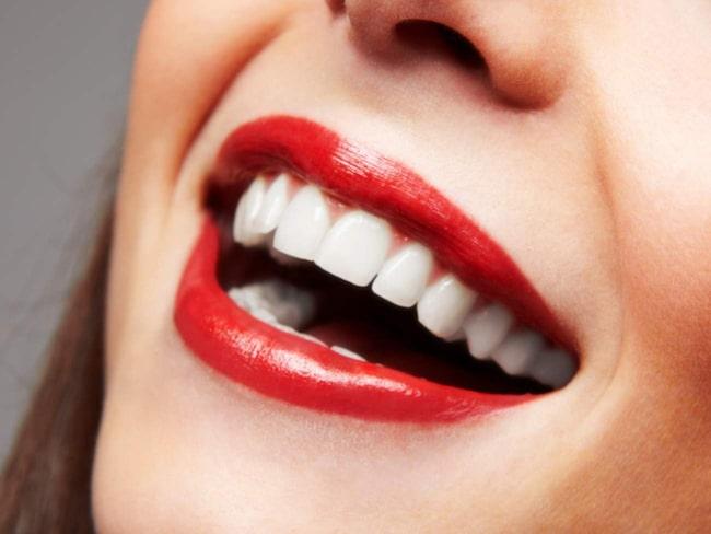 när ska man borsta tänderna