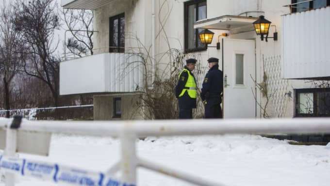 Attacken mot den unga behandlingsassistenten vid boendet har startat en diskussion om ensamarbetet på HVB-hem som vårdar unga personer som inte sällan lider av traumatiska erfarenheter från hemlandet och flykten till Sverige. Foto: Henrik Jansson