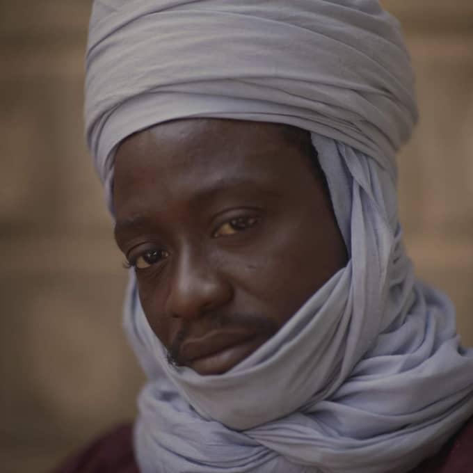 Kidnappad. Touré, 19, kidnappades i fredags av MNLA men släpptes ett dygn senare. Det är den typen av händelser som de svenska soldaterna ska inhämta information om. Foto: Martin Von Krogh/Expressen