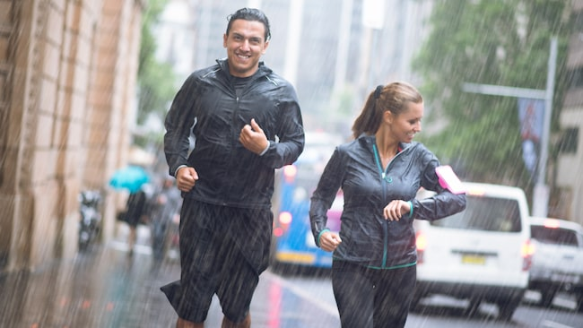 En stor studie visar att träningsmotivation smittar genom sociala nätverk.