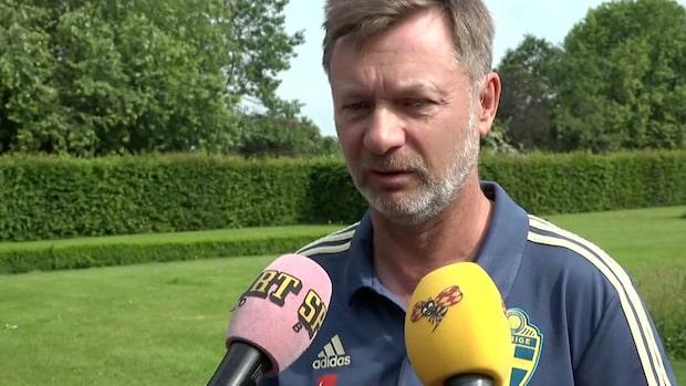 """Gerhardsson om VAR: """"Vill ha rättvisa"""""""