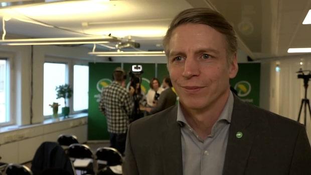 Per Bolunds vision för Miljöpartiet