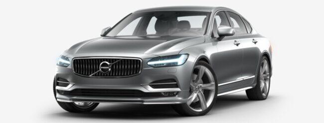 Fullsmetad Volvo T6 AWD. Kostnad: Över 700 000 kronor.