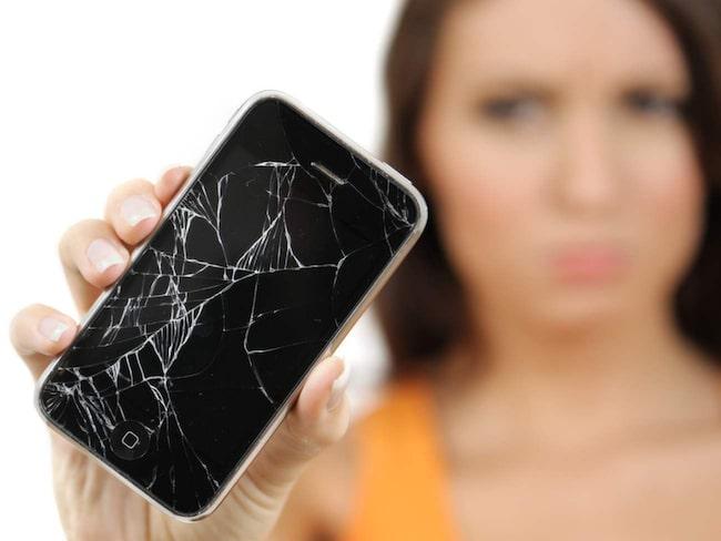 Trasig mobil är inte roligt. Vill du undvika att telefonen går i kras finns det faktiskt enkla saker du kan göra.