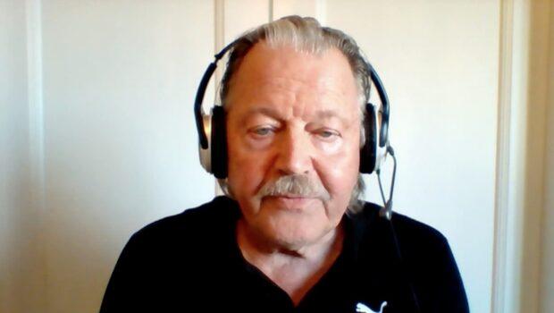 Professor Anders Stigebrandt kommenterar ubåtshändelsen