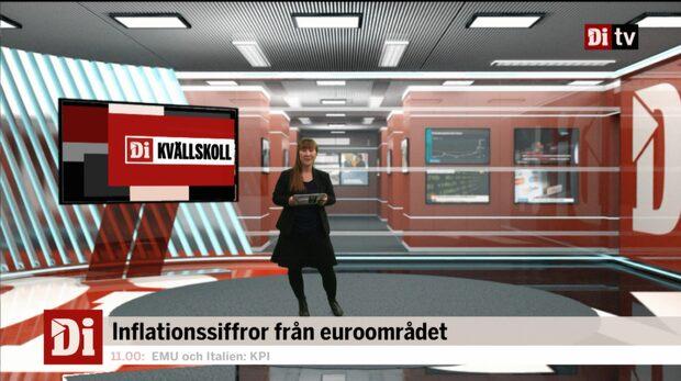 Kvällskoll - 30 maj 2018