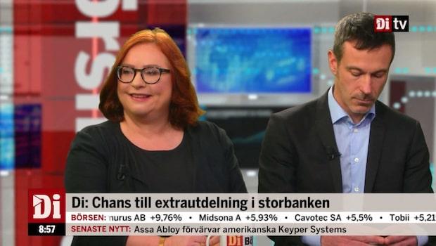 Jönsson: Köp i Storbanken