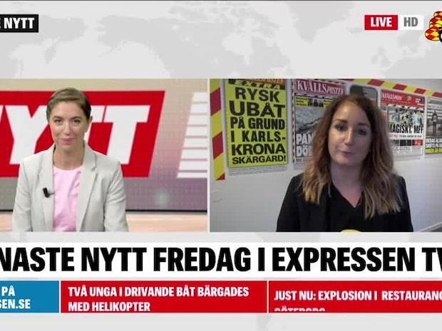 Här är morgonens nyheter från Sydsverige 26 juli
