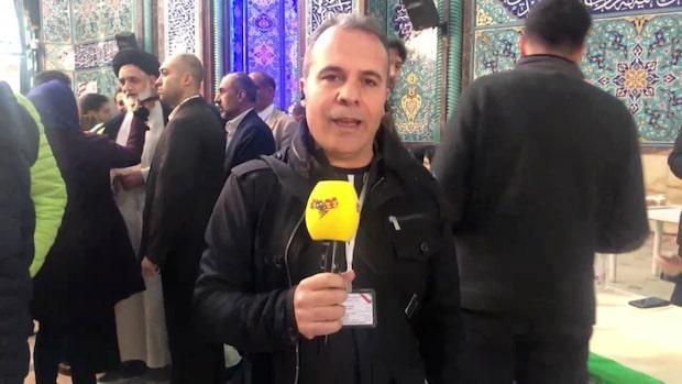 """Kassem Hamadé: """"Ett viktigt val för de konservativa"""""""