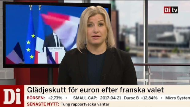 Di Nyheter: 07:30 24/4 2017