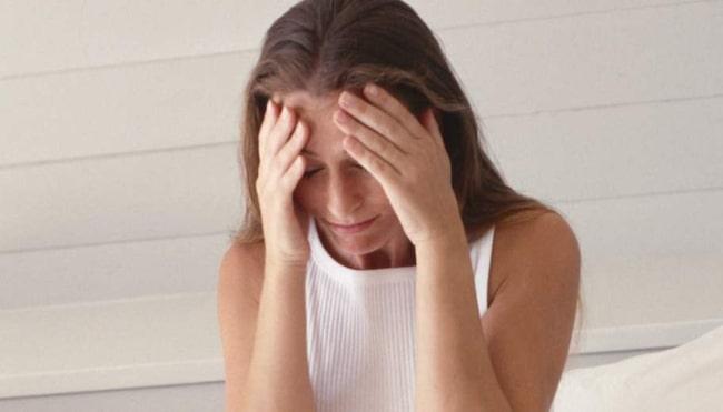 sex hjälper mot huvudvärk